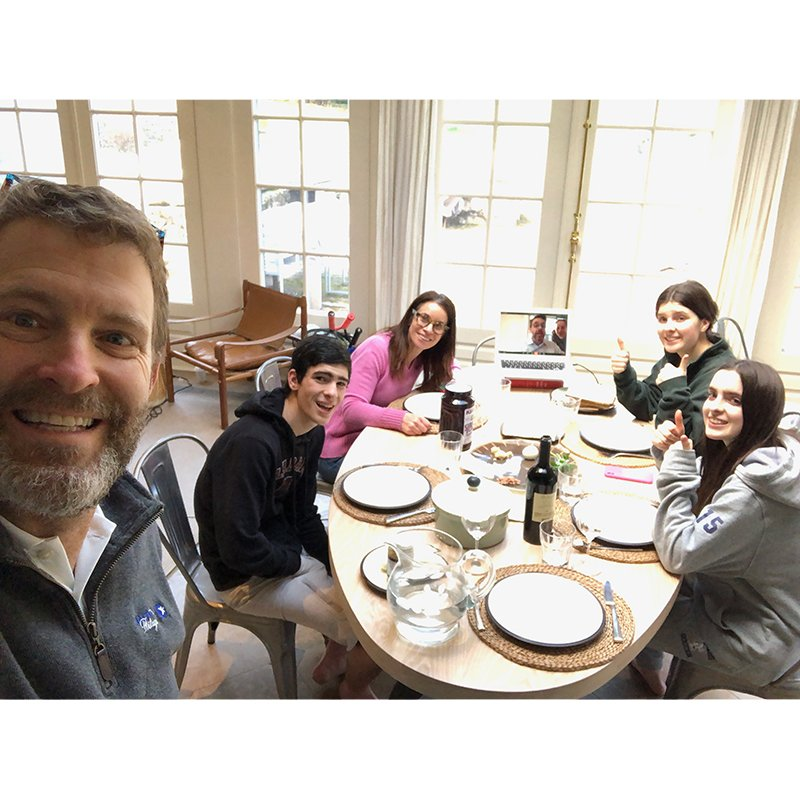 Generational Magic at Work and Around the Table