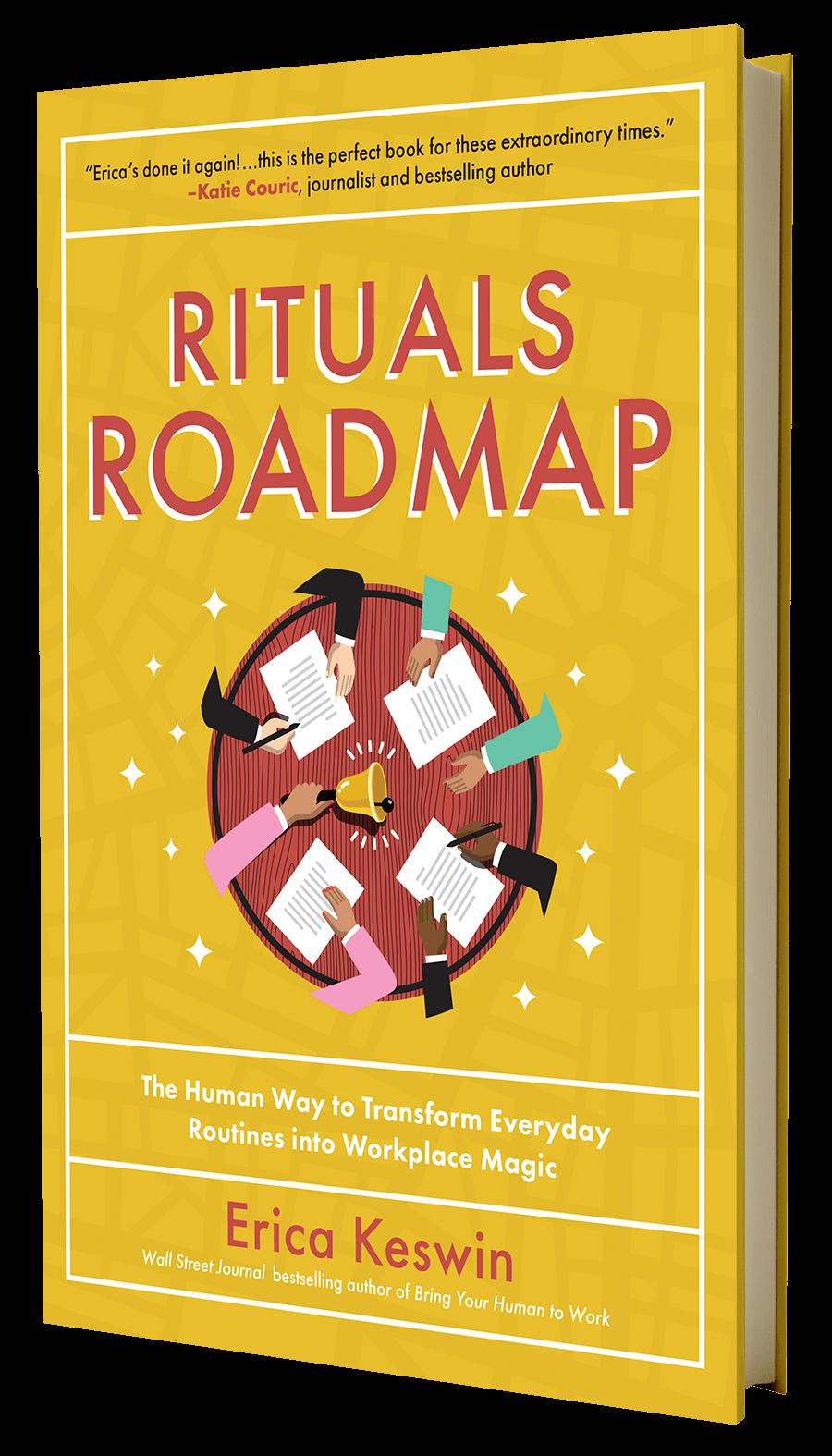 Rituals Roadmap book cover