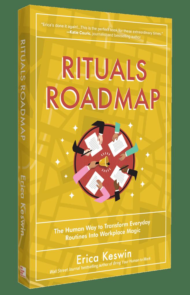 Rituals Roadmap book